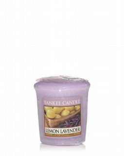 Sampler-Votive Lemon Lavender